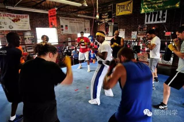 郝杰:练拳对年轻创业者有什么好处?