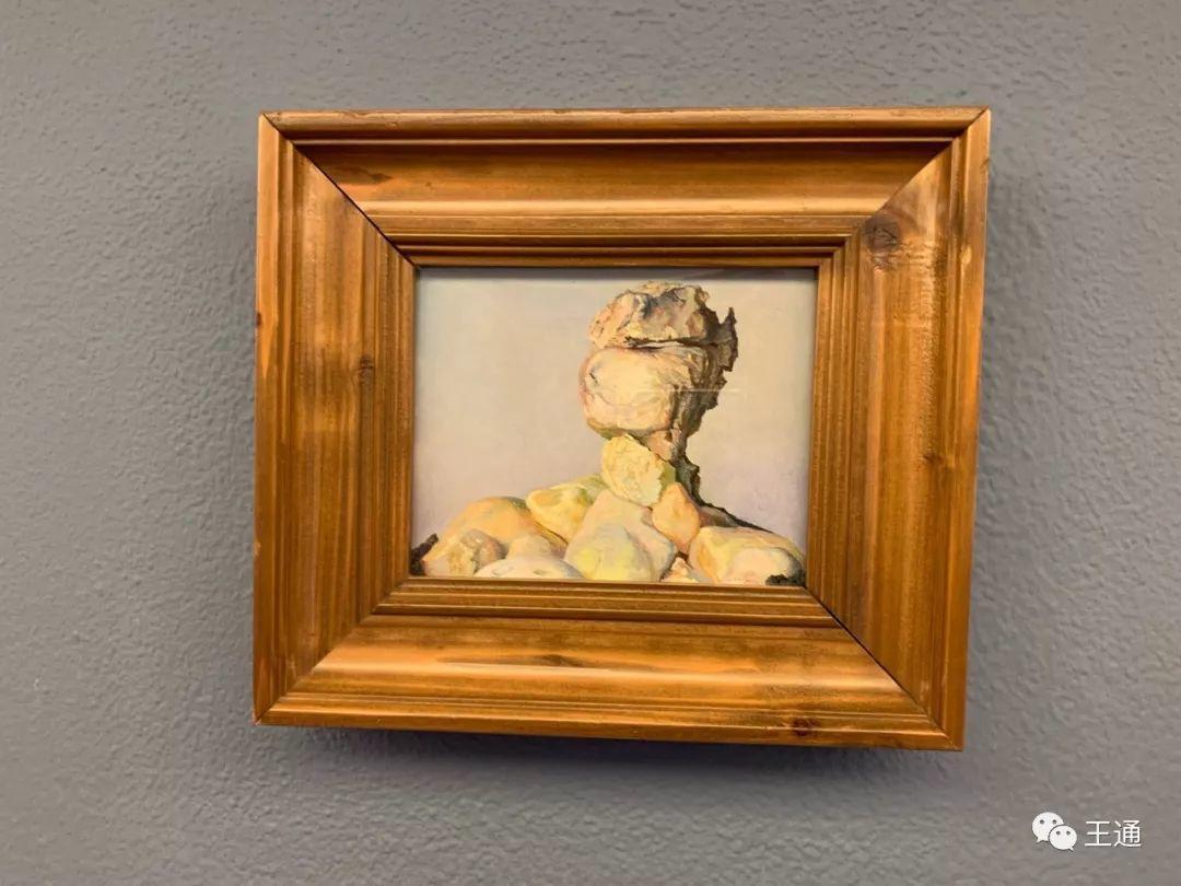 王通:发100副你可能没有看过的达利艺术作品